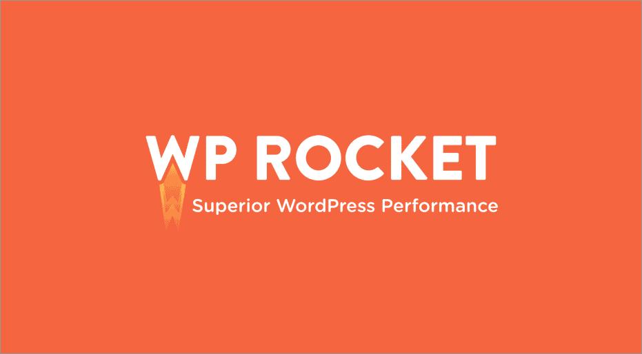 שיפור מהירות אתר - WP Rocket