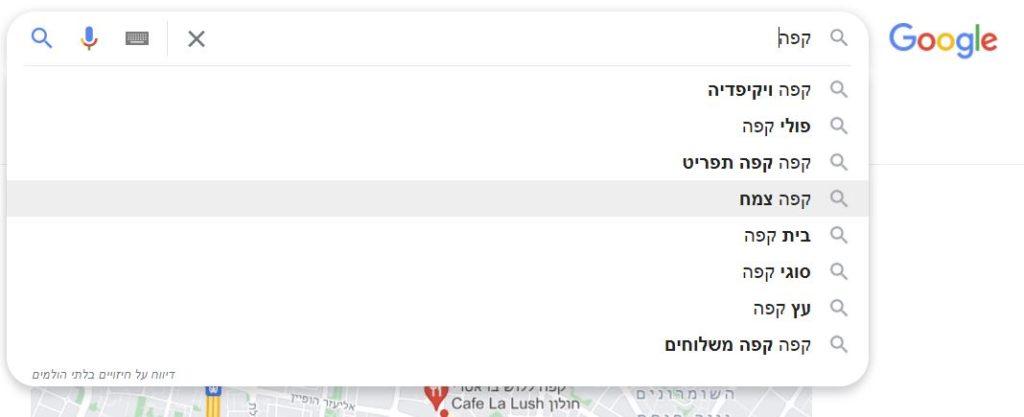 השלמה-אוטומטית-של-גוגל